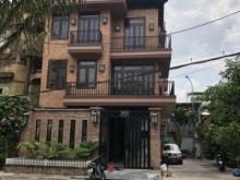 Biệt thự đẹp góc 2MT khu BT 357A Nguyễn Trọng Tuyển, P1, TB: 8 x 22m