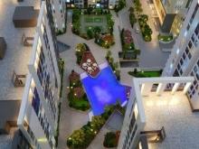 Suất cuối căn góc 2PN/73m chỉ 2,8 tỷ đã vat giá cđt dự án Cộng Hoà garden Lh 0938677909