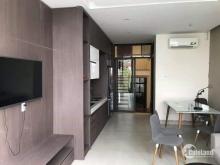 Bán nhà 4 tầng, đúc thật, hẻm Phạm Văn Hai phường 3 quận Tân Bình