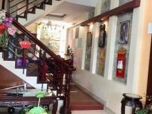 Bán nhà 63m2, hẻm Nguyễn Trọng Tuyển phường 1 quận Tân Bình