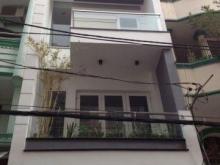Chủ nhà bán gấp nhà MT Phạm Văn Hai, phường 2, Tân Bình, DT: 5,5x20m, giá 25,5 tỷ