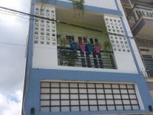 Bán nhà nở hậu Lạc Long Quân, Tân Bình, 48m2, 4 tầng, 5 tỷ