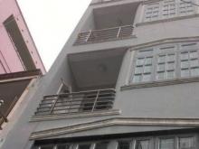 Chính chủ bán nhà Lạc Long Quân, 7 Hiền, 48m2, 4 tầng, chỉ 5 tỷ