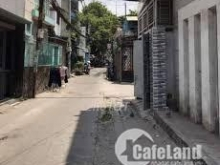 Bán Nhà P10 Tân Bình 48m2, 2 Lầu CHỉ 4.6 Tỷ.