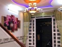 Bán nhà riêng 45m2, giá chỉ 5,3 tỷ, siêu phẩm duy nhất Tân Bình