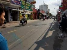 Cần bán nhà Góc 2 MTKD  Tân Kỳ Tân Qúy P,Sơn Kỳ Q,Tân Phú DT 9,3x20  LH 0379049209