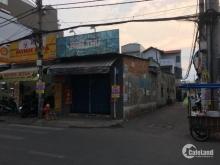 Bán góc 2MTKD sầm uất đủ LG đường Nguyễn Suý, 4mx25m, cấp 4, giá 12.5 tỷ