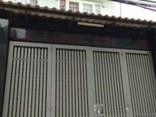 Nhà bán hẻm VIP Vườn Lài phường Tân Thành, dt 4x13m, đúc 3,5 tấm