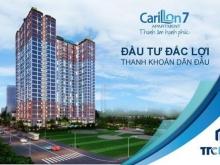 Bảng Giá Carillon 7 quận Tân Phú của TTC Land cho căn 2PN 71m2