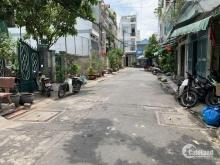 Bán nhà hẻm 7m thông Thoại Ngọc Hầu Q,Tân Phú DT 4x11 đúc 2,5 tấm giá 4,1 tỷ TL