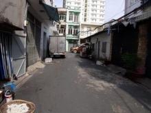 Bán nhà hẻm 6m thông Tân Hương Q,Tân Phú DT 4x15 đúc 2,5 tấm Gía 6,2 tỷ LH 0379049209