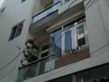 Bán nhà HXH gần chợ đường Tây Thạnh, DT: 4.2x10m, giá: 5 tỷ, P. Tây Thạnh, Q. Tân Phú