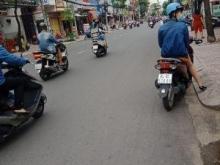Nhà Mặt Tiền  đường Khuông Việt Phú Trung  Quận Tân Phú dt 4mx17.5m giá 8.4 tỷ,