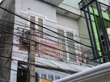 Bán nhà 1 trệt 1 lầu hẻm đường số 8 Hoàng Diệu 2, Linh Trung, Thủ Đức: