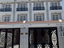 Nhà riêng 1 trệt 3 lầu shr. Dt 119 m2