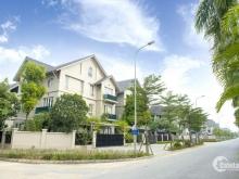 Bán biệt thự, liền kề dự án Sunny garden City Quốc Oai Hà Nội, diện tích 240m2 sổ đỏ chính chủ