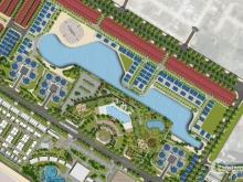 Bán nhanh lô đất liền kề 19, 23 dự án FLC Sầm Sơn chính chủ, lh 0983414480