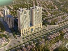 Tây Hồ Residence - 3,775 tỷ sở hữu căn hộ 94.7m2 3PN Full nội thất cao cấp.Tặng ngay 70tr