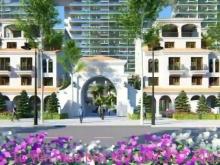 Bán biệt thự 5 tầng, diện tích 200m2, mặt tiền 12m, khu Ciputra Hà Nội. LH: 0858 533 317