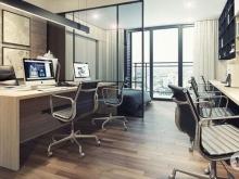 The Lotus Center Ciputra: Cơ hội đầu tư hấp dẫn - hàng hot officetel ngay mặt đường Võ Chí Công
