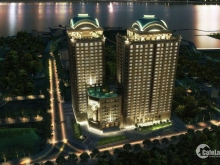Bán căn Penthouse DUY NHẤT , ĐẸP NHẤT tại dự án DLeroi Soleil View Hồ Tây đẳng cấp .
