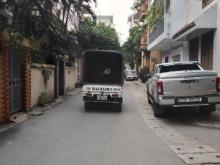 Cực hiếm quận Thanh Xuân, Ô TÔ VÀO NHÀ, 43m, MT 5m, giá chỉ 3.3 tỷ