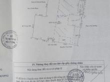 Nhà cấp 4 và 30p trọ mặt tiền nhựa 5m, DT 1000m2, đối diện Đại Học thủ dầu Một, BD
