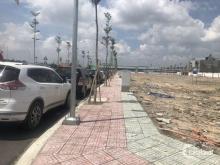 Chính chủ bán lô đất giá rẻ ngay chợ đêm Hòa Lân,Thuận An,SHR XD TỰ DO