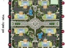 Bán cắt lỗ chung cư An Bình City, tầng 1606 74,3m2, giá 26tr/m2.