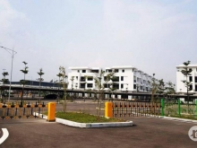 Bán Shophouse 122m2 cạnh Vincom Việt Trì KS Mường Thanh, sổ đỏ lâu dài