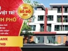 Dự Án Khu Đô Thị Và Thương  Mại Việt Trì Phú Thọ - Cạnh Vincom Plaza