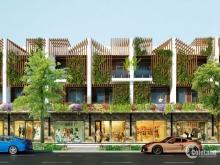 Chính thức nhận cọc giữ chỗ Shophouse - Villas mặt đường chính dự án AE Resort