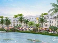 Đầu tư Villa - Shop tại Melia Hồ Tràm at The Hampton giá chỉ từ 7,5 tỷ; 6 năm thu hồi vốn