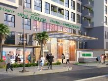 Chuyên giỏ hàng 1-2-3PN Opal Saigon Pearl giao nhà T12/2019