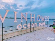 Cơ hội sở hữu căn hộ cao cấp 2 phòng ngủ Vinhomes Ocean Park Gia Lâm với giá ưu