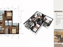 Sở hữu ngay căn hộ chung cư đầy đủ tiện ích với mức tài chính 475tr