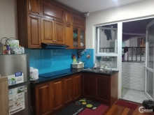 Cần bán căn hộ view đẹp chung cư HH1B Linh Đàm, 56m2, giá chỉ 1.15 tỷ!