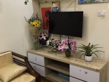 bán căn hộ chung cư 2PN 56m2 Linh Đàm giá thương lượng