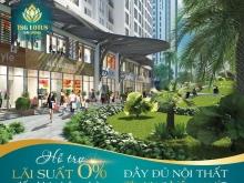 Đầu tư vào TSG Lotus Sài Đồng, tại sao không?