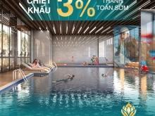 Quà tặng hấp dẫn du lịch Dubai & Hàn Quốc tổng giá trị 100 triệu, CK 3%, LS 0%