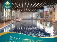 chung cư cao cấp TSG Lotus Sài Đồng giá chỉ 500 triệu chiết khấu 3% khi nhận nhà