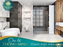 chung cư TSG Lotus Sài Đồng Long Biên Thông minh giá 2.1 tỷ