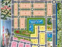 Dự án Long Thành Airport City Với Gía 700triệu/nền Cách Sân Bay Long Thành 15p
