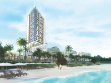 Sắp hoàn thành viên ngọc quý tại biển Nha Trang căn hộ Marina Suites chi 1,6 tỷ