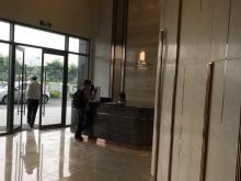 Bán gấp căn hộ 3 phòng ngủ, diện tích 109m2, đường Nguyễn Hữu Thọ, giá 4,35 tỷ
