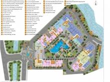 Chính chủ bán lỗ căn hộ Safira Khang Điền q9 1PN+ chỉ 1,55 tỷ vat Lh 0938677909