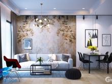 Bán căn hộ Newton rộng 76m2 với 2PN, Hướng Đông-view quận 1 đã HTCB chỉ với 4,7 tỷ tại căn số 1