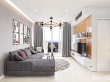 Bán căn hộ Kingston Residence DT 83m2, 02 phòng ngủ, giá chỉ 5.2 tỷ, view Quận 1