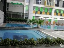 Định cư nước ngoài cần bán gấp căn hộ Saigon Airport Plaza 2PN 95m2 chỉ 4,1 tỉ