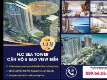 Sang nhượng lại xuất ngoại giao FLC Sea Quy Nhơn - Giá rẻ nhất thị trường